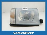 Light Projector Front Right Headlight LANCIA Y10 084439