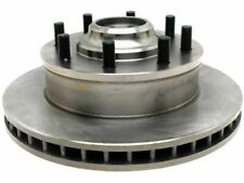 For 1979-1985 GMC C3500 Brake Rotor and Hub Assembly Front Raybestos 37114XH
