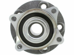 For 1999-2006, 2014-2015 Volvo S80 Wheel Hub Assembly Front 22214CY 2002 2001