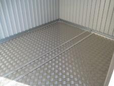 Biohort 48062 Bodenplatte Gr. H5 für Highline 2835x2435x2 Mm