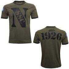Kappa T-Shirts & Top WUAMAR NAPOLI Uomo Calcio sport CNA T-Shirt