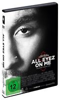 All Eyez On Me DVD   2Pac Film - All Eyes On Me  VÖ09. November 2017