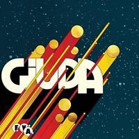 GIUDA - EVA [CD]