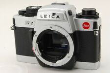 【 Near Mint 】Leica R7 35mm SLR Film Camera Body Only from Japan #033