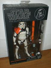 Star Wars Black Series - Orange Line - #03 SANDTROOPER - 6 Inch Actionfigur