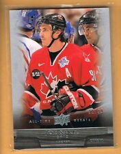 2012 UD All Time Greats Joe Sakic /99 Team Canada #68