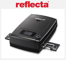 Diascanner reflecta ProScan 10T + SilverFast SE 8 - direkt von reflecta