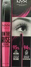 NYX Professional Makeup On The Rise Volume Mascara OTRL01 Black New In Box