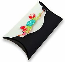 Sizzix Bigz L Fancy Pillow Box die #659188 Retail $29.99 AWESOME!!!