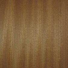 Echtholzfurnier mit Schmelzkleber 30cm Mahagoni
