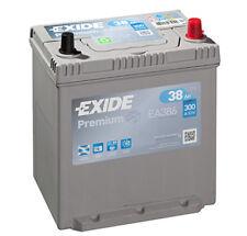EA386 4 Year Warranty Exide Battery 38AH 300CCA W054TE Type 054