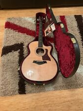 Taylor 414CE-R V-Class Grand Auditorium Acoustic Electric BRAND NEW IN BOX !