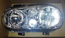 Hauptscheinwerfer VW Golf IV 4 links DEPO 441-1130L-LDEMF