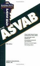 Pass Key to the ASVAB by Barron's Educational Series
