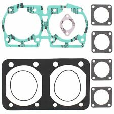 Ski-Doo Formula Mach 1, 617 cc, 1991, Top End Gasket Set
