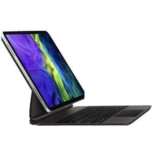 "Apple Magic Keyboard for iPad Pro 12.9"" 3rd 4th Gen British UK MXQU2B/A"