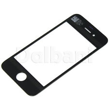 Apple iPhone 4 4s Front Digitizer Glass Replacement Part Black