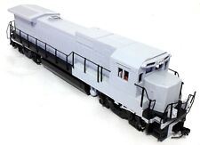 ATLAS Dash 8-40B Locomotive - Undecorated - O Scale, 2-Rail