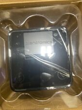 PLANTRONICS CALISTO P835-M USB SPEAKERPHONE FOR MOC & Lync + PA50 WIRELESS MIC.
