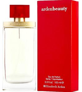 Elizabeth Arden ArdenBeauty 3.3oz. EDP. Spray For Women. NIB. Fast Shipping.