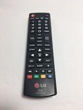 LG TV Remote Control AKB73715608 Tested Working OEM