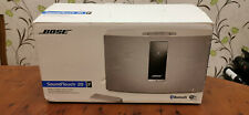 Bose Soundtouch 20 Series III Latest Model With Bluetooth in White