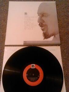 THE THELONIOUS MONK QUINTET - S / T LP N. MINT!!! UK RIVERSIDE 673024 5 BY MONK