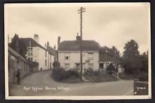 Herne Village. Post Office by Bells # 98812.