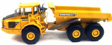 Cararama A40D Volvo A40D Dump Truck 1/87th New Boxed Tracked 48 Post