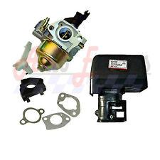Honda GX240 8.0HP Carburetor, Air Box and Gaskets Honda 8.0 HP Gasoline Engines