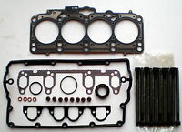 HEAD GASKET SET BOLTS GOLF SHARAN GALAXY BORA IBIZA 1.9TDi 150 BHP ARL BTB PD