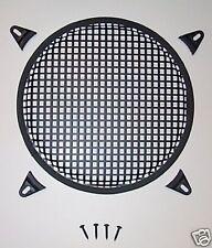 "12"" Speaker Metal Waffle Grill Kit !! Best Quality !!"
