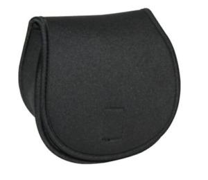 Neoprene Fishing Reel Pouch Bag Reel Protective Case Cover Fly Carp Baitcaster