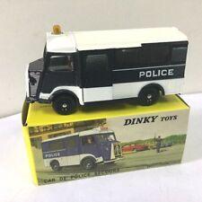 Dinky toys 566-citroen hy police emergency 1:43, atlas
