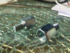 Adaptateur de filetage M8 M10 Thread adapter adaptor Male Female Femelle MF FM