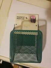 Locker Mesh cup-U Brands Locker Style Magnetic Mesh.