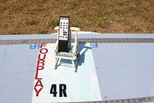 KEY DIGITAL REMOTE - KDREMOTESWR - SW4X1 -TESTED