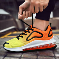 Men's Fashion Sneaker Air 720 Breathable Running Shoes Sports Casual Jogging