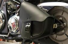 WILLIE AND MAX SWING ARM SPORTSTER BLACK 59906-00 LUGGAGE OTHER