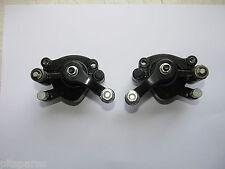 Mini moto Dirt Pit Quad bike brake caliper calliper front and rear complete 49cc