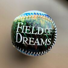 Field of Dreams  Baseball.  Collectible Souvenir  Full Gloss.