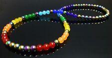 Chakra Necklace Magnetic Hematite