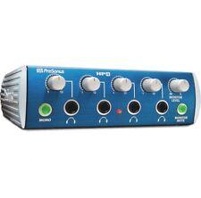 Presonus - Hp4 amplificador auricular 8133
