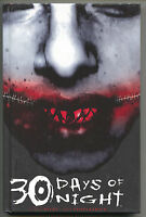 30 Days Of Night HC IDW 2007 NM+ 9.6 1 2 3 2nd Print Steve Niles Movie