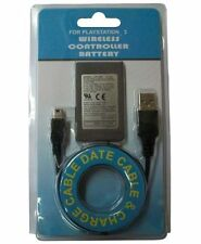 Unbranded/Generic Sony PlayStation 3 Batteries