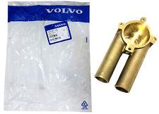 Genuine Volvo Penta Water Pump Housing - 3858115 - IN STOCK!