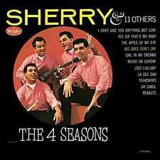 The 4 Seasons: Sherry & 11 Others (Limited Mono Mini LP Sleeve Edition). CD