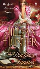 The Duchess Diaries : The Bridal Pleasures Series 2 by Jillian Hunter (2012,...