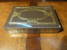 Easton Press TWELVE YEARS A SLAVE Solomon Northup SEALED 12