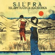 Silfra von Hauschka,Hilary Hahn (2012)